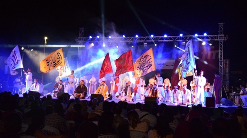 Festival International Abedlah