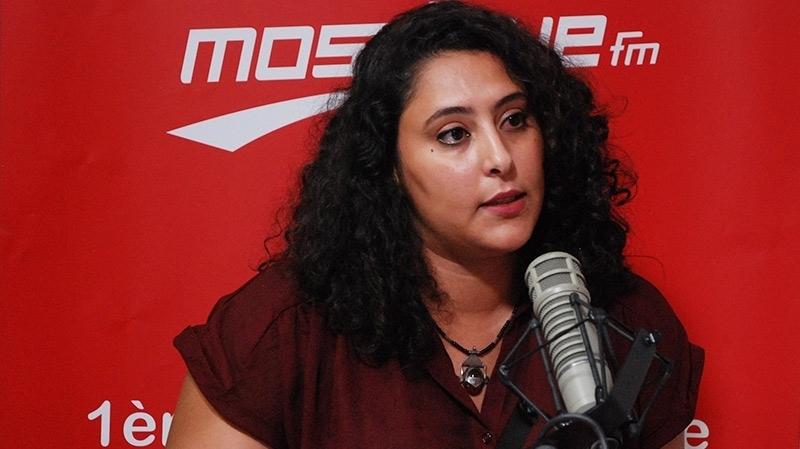 Fida Hammami