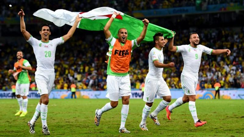 FIFA, Algérie
