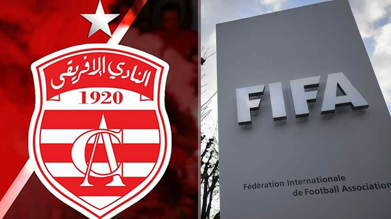 FIFA, Club africain