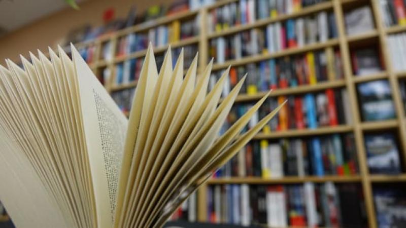 Foire Nationale du Livre Tunisien