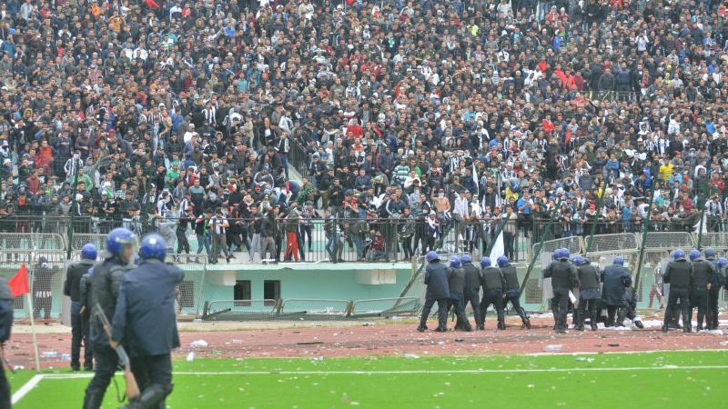 foot-Algérie