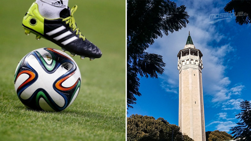 football-mosquée