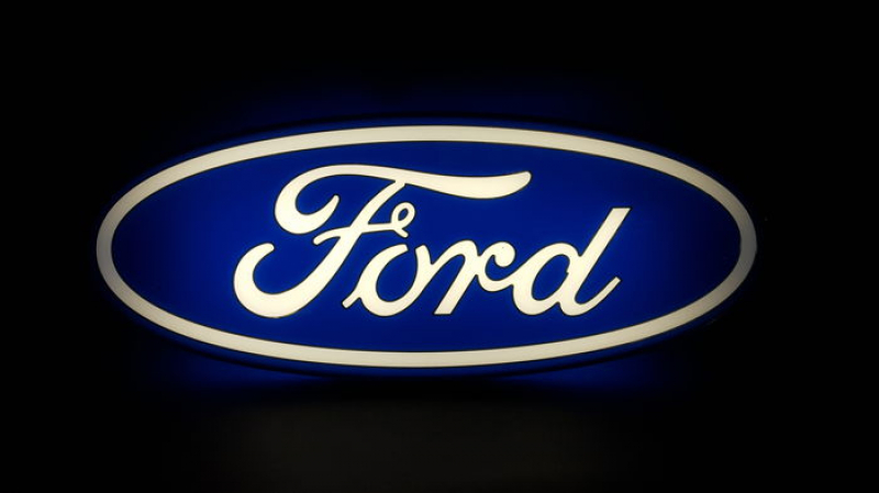 Ford annonce la suppression de 12.000 emplois en Europe