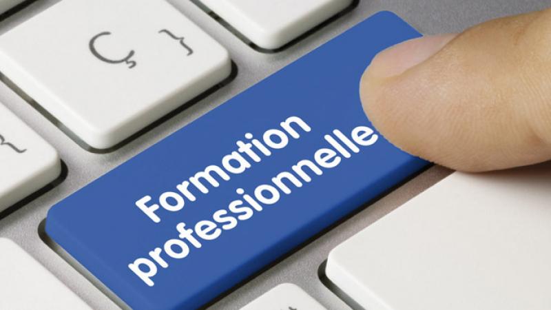 Formation professionnelle : La rentrée par étapes
