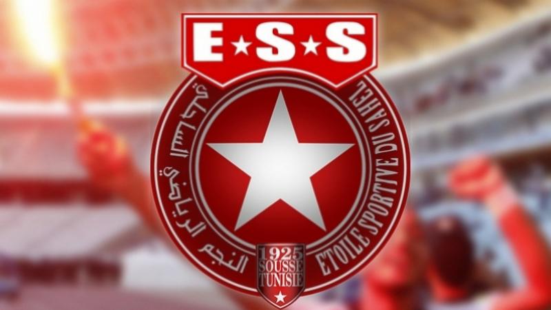 Formation rentrante de l'Etoile Sportive du Sahel face à l'E.S.T