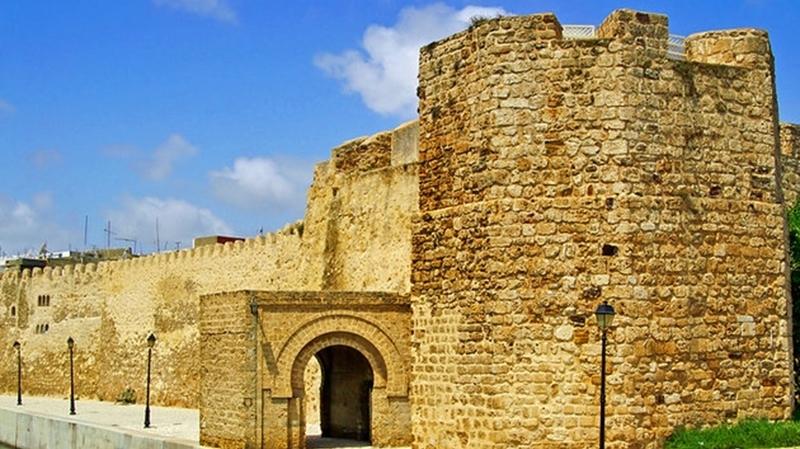 Fort de Bizerte