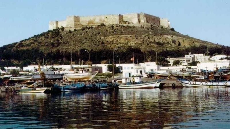 fort-kélibia