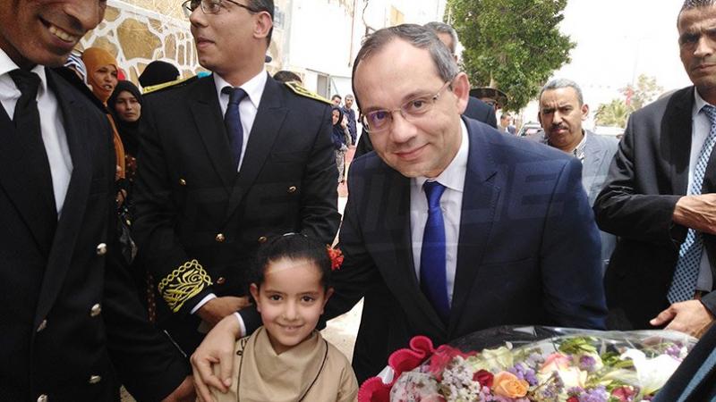 Fourati: la Ghriba n'était pas concernée par les menaces terroristes