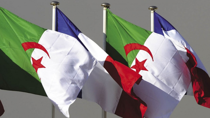 France, Algérie