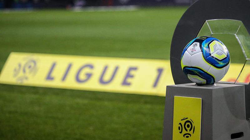 France : Début de la Ligue 1 le 23 août