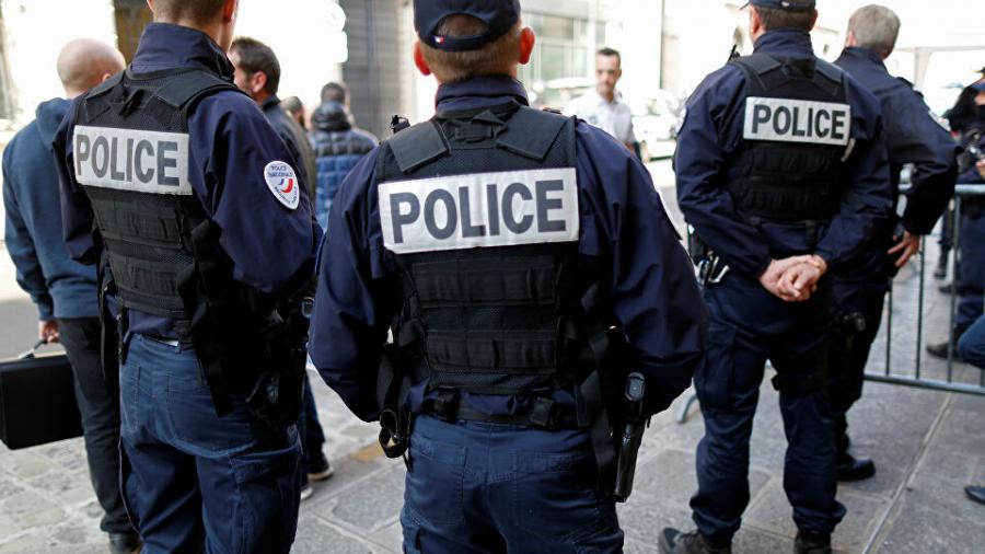 France : Durcissement des peines contre les agresseurs de policiers
