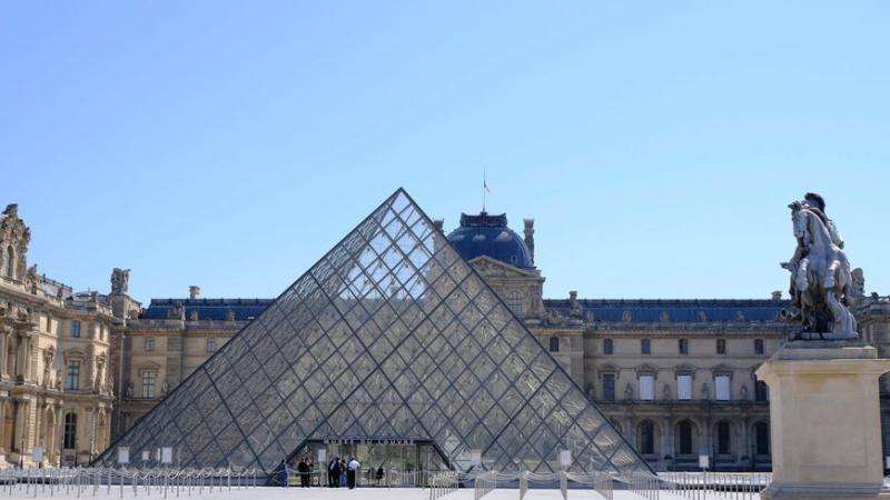 France : Musées et monuments rouverts dès le 2 juin
