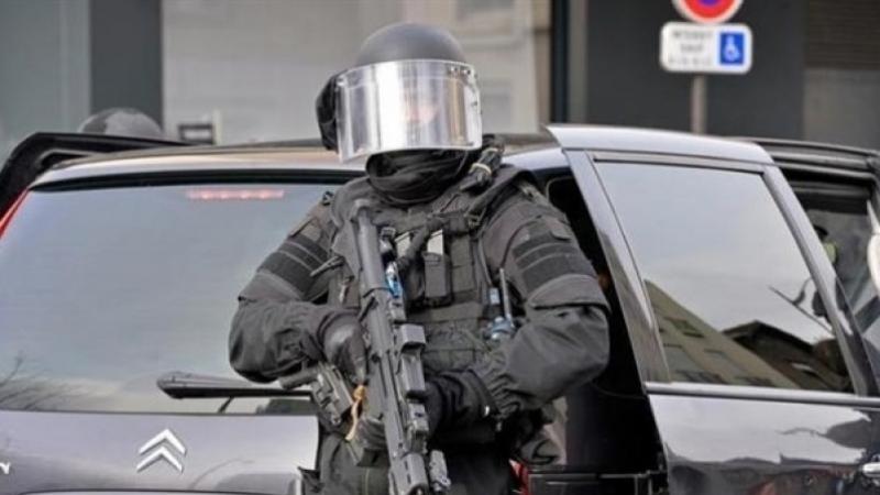 france-police