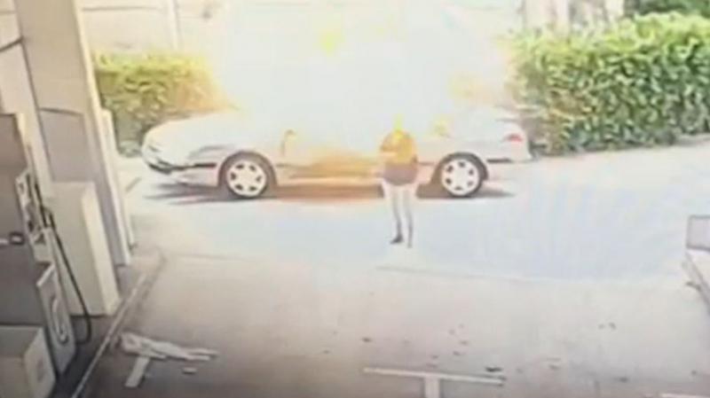 France: Un sexagénaire survit à l'explosion de sa voiture