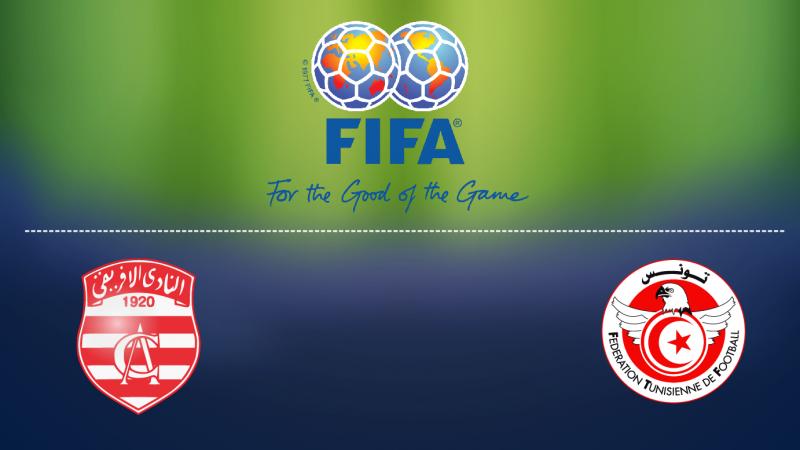 FTF, FIFA