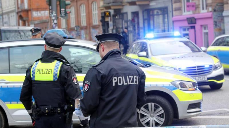 fusillade en Allemagne