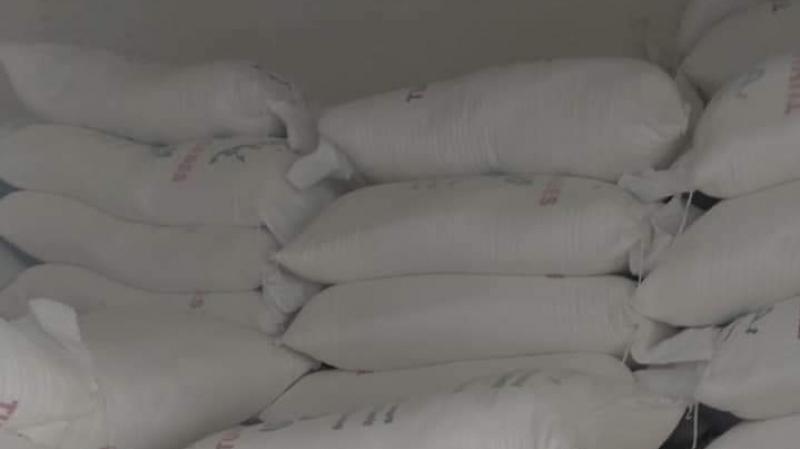 Gabes : 21 tonnes de farine subventionnée, saisies