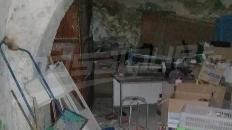 Gafsa: Des élèves contraints à étudier dans une cave