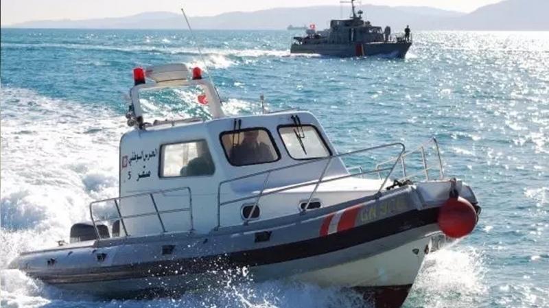 Garde nationale maritime