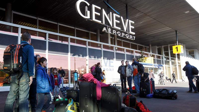 genève-aéroport