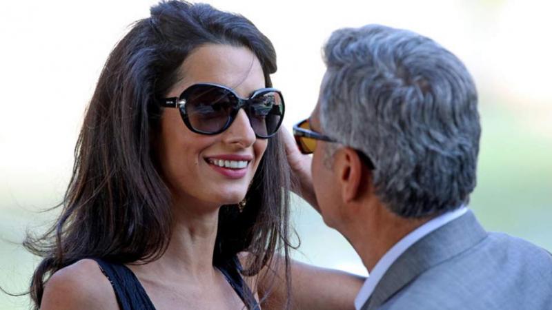 George Clooney renonce à sa passion par amour pour sa femme