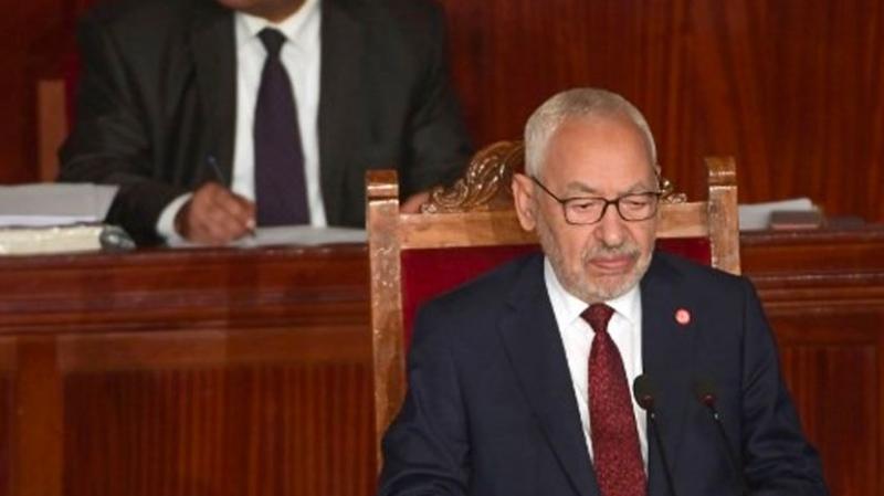Ghannouchi appelle à l'apaisement des tensions