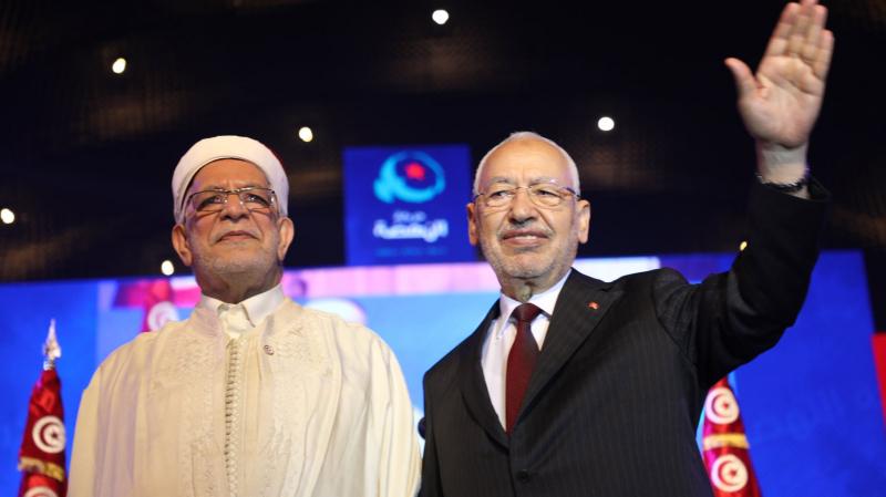 Ghannouchi: Je suis candidat pour un mandat parlementaire
