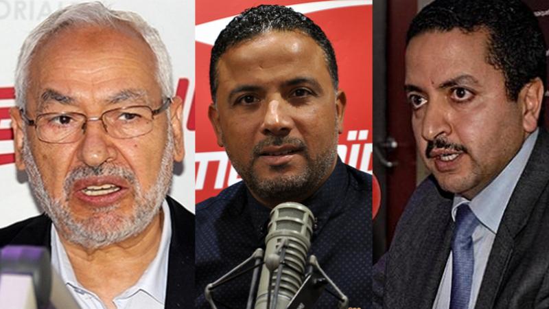 ghannouchi, khedhr, makhlouf