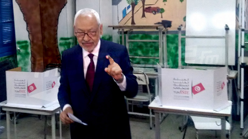 Ghannouchi:les négociations pour la formation du gouvernement entamées