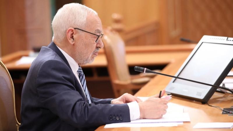 Ghannouchi: On veut  transférer la guerre en Libye vers la Tunisie
