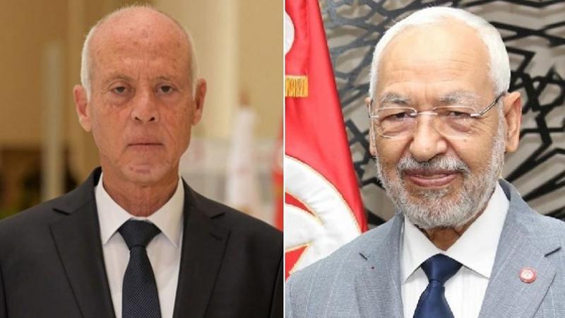 Ghannouchi-Saied : L'enregistrement qui infirme le démenti de Harouni
