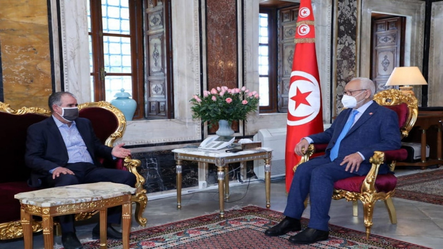Ghannouchi-Taboubi