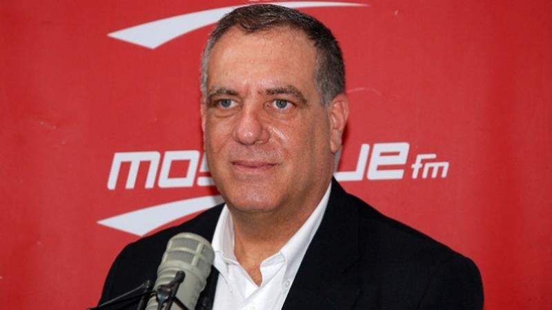 Chaouachi appelle le président de la République à intervenir