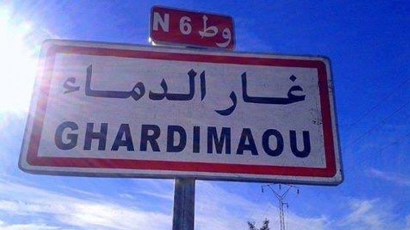Ghardimaou