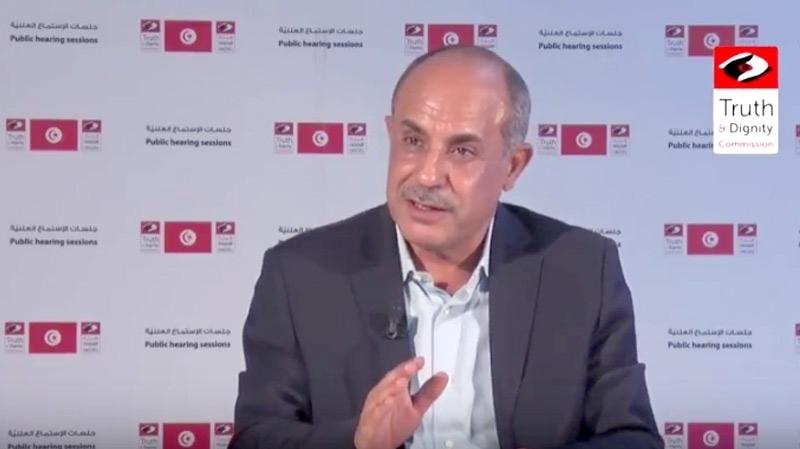 Ghariani : les résultats des élections étaient manipulés dès le départ