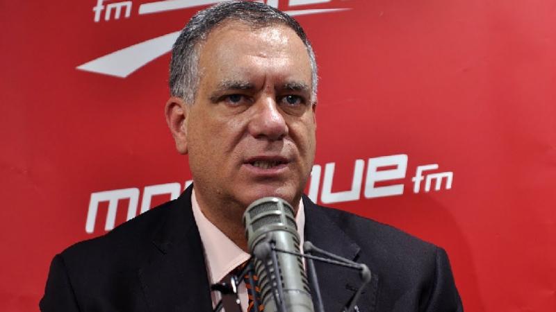 Ghazi Chaouachi