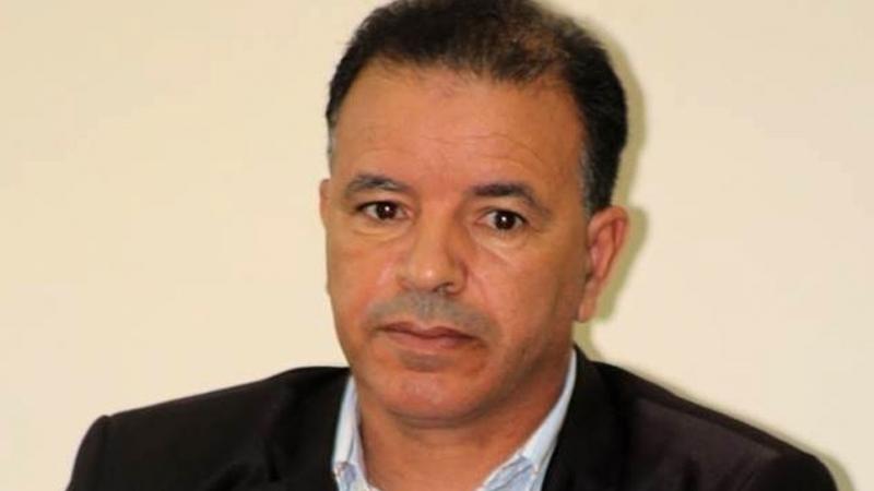 Ghazi Chaouachi et Mahmoud Kahri
