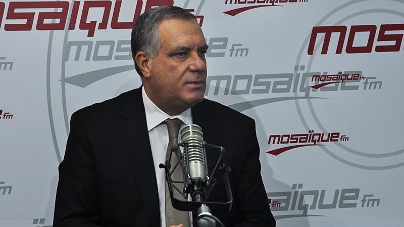 Ghazi Chaouachi réitère son appel à l'ouverture d'un dialogue national