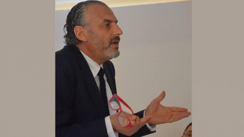 Ghazi Karoui