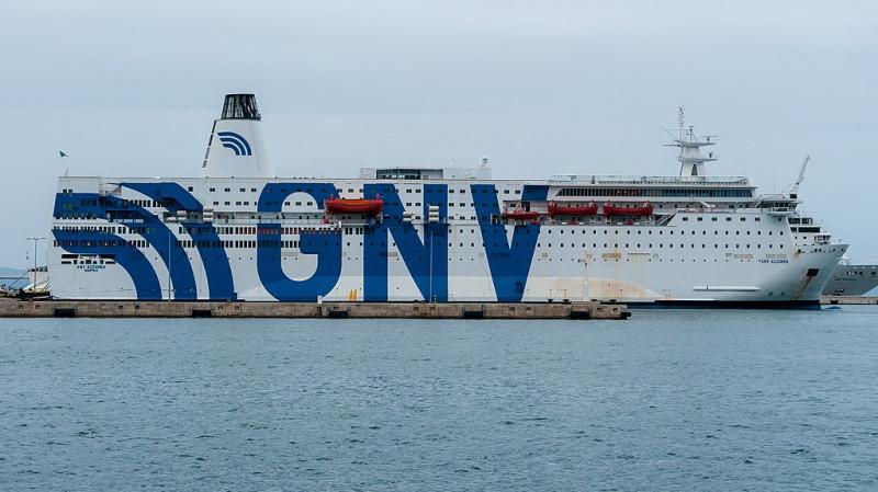 GNV propose les GNV DAYS: Remise spéciale de 30% pour tous les voyages
