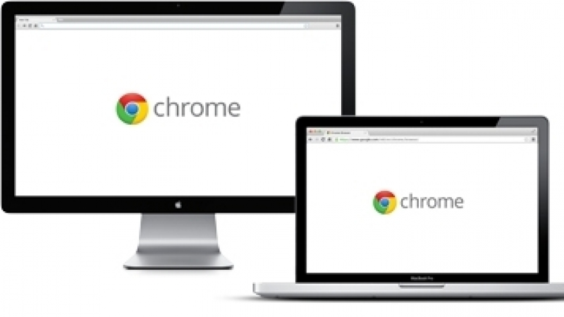 google crhome