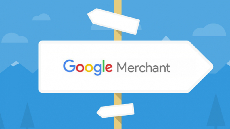 google-merchant-account