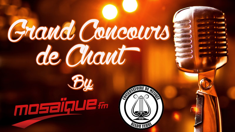 grand concours-chant