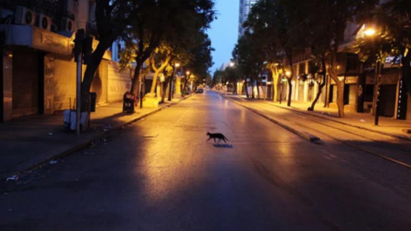 Grand-Tunis : Couvre-feu prolongé