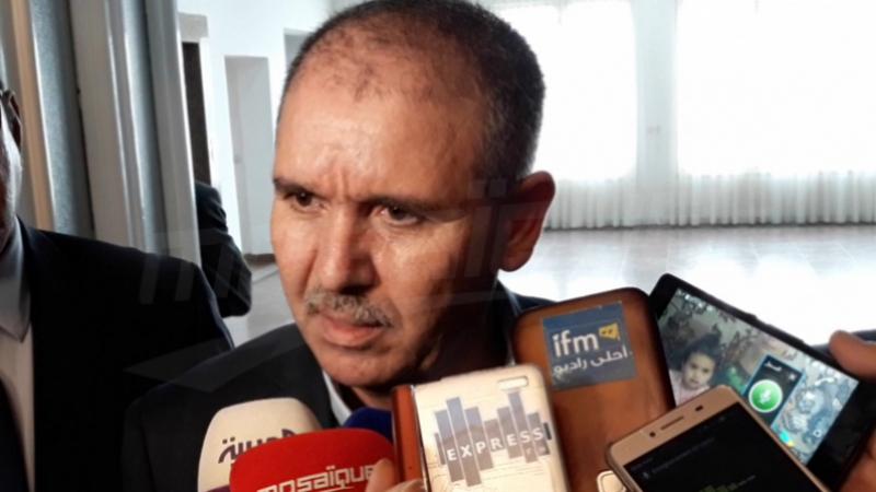 Grève  générale : Taboubi dément toute réunion avec Chahed