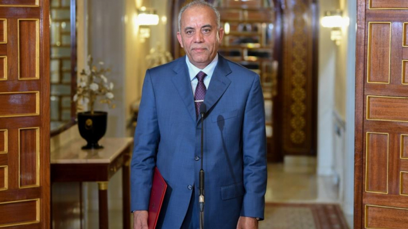 Habib Jemli  expose les priorités du nouveau gouvernement