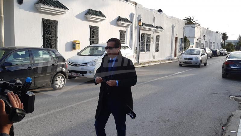 Habib Jemli, Fadhel Abdelkafi