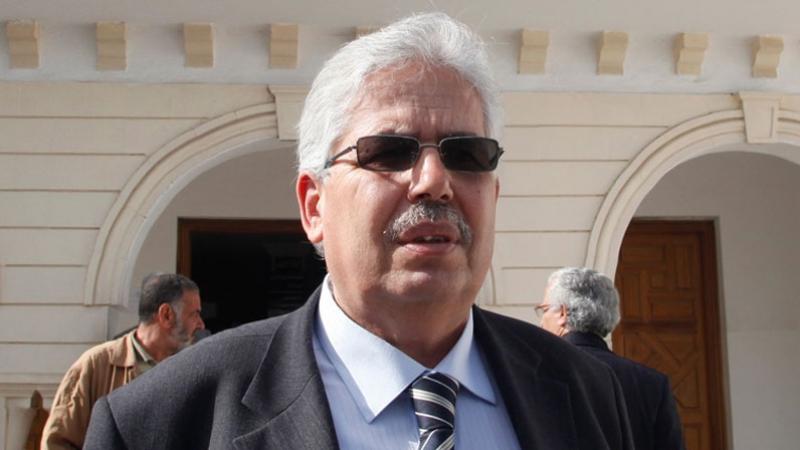 Habib Kazdoghli
