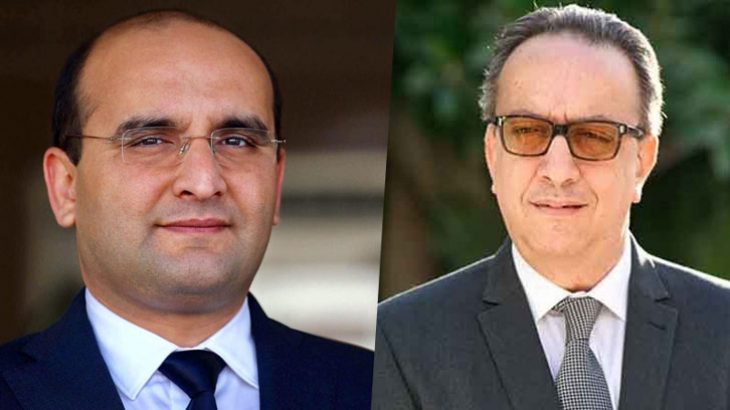 Hafedh Caid Essebsi dément Firas Guefrech sur Facebook